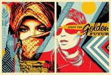 golden futur, obey